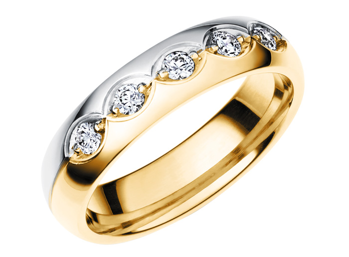 Color of Europe ring – Sofia Allians 2f718cd8dc153